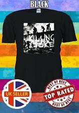 KILLING JOKE English Rock Band Men Women Unisex T-shirt Vest Top 2993