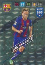 Panini fifa 365 cards 2018 Adrenalyn XL-ivan rakitic-Limited Edition