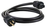 NEW FURUTECH G314AG15PLUS Audio Power Cable 1.5m from JAPAN