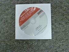 Case IH 350 400 450 500 550 600 Steiger Tier 4 Tractor Service Repair Manual CD