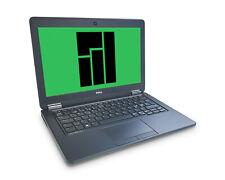 """Dell Latitude E7270 Ultrabook 12,5"""" i5 8GB 256GB Manjaro ArchLinux"""