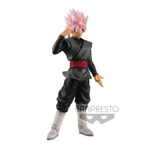 Dragonball Super Figur Grandista Resolution of Soldiers SSGSS Rose Goku Black