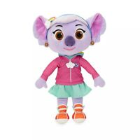 Disney Junior TOTS KC the Koala Soft Toy Plush 36cm