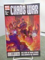 Chaos War #2 2nd Printing Variant Edition Marvel Comics vf/nm CB2283