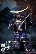 Coomodel 1/6 SE008 Japan Warring States Series Of Empires Date Masamune IN STOCK