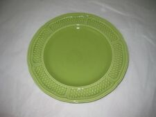 NEW Gien Pont Aux Choux Dinner Plate (Green), France