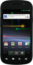 Samsung Nexus S SPH-D720 - 16GB - Black (Sprint-read description)  MINT /no back