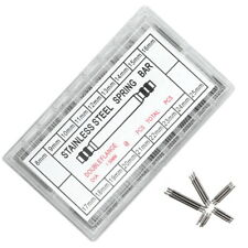 Shichi Springbar Set of 360 Pcs (8-25mm) Included Springbar Remover Tool