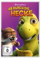 AB DURCH DIE HECKE -    DVD NEUF