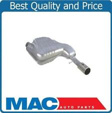 Rear Muffler Assembly All New For 2005-2009 Volvo S60 2.5L Turbo FWD or AWD