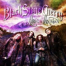 BLACK STONE CHERRY - MAGIC MOUNTAIN - CD SIGILLATO 2014