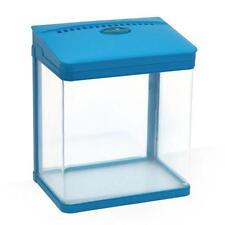 Aquariums bleus