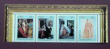 IRELAND 2003 - NATIONAL GALLERY 2nd ISSUE (IN STRIP) - MINT NEVER HINGED