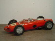 Ferrari Sharknose - Zee Toys 161 Hong Kong - Plastic Toy *39809