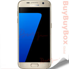 Samsung Galaxy S7 Android Dual Core Mobile Phones