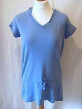 Esprit Damen-T-Shirts aus Baumwolle ohne Muster