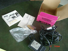 Vintage Superscope DCA-6 Car Adapter with box