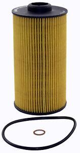 Engine Oil Filter-FI, 32 Valves Group 7 V5280