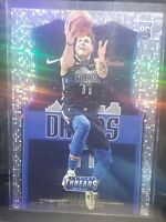 2018 Panini Threads LUKA DONCIC Rookie Basketball Card DAZZLE #181 RC PSA 10??