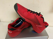 Yonex Men's Eclipsion2 Power Cushion Tennis Shoe Red/Black