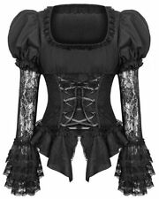 Gothic Blouses for Women