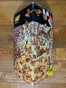 RARE HEYE 2000 AVE CAESAR! by Jean-Jacques Loup Jigsaw Puzzle
