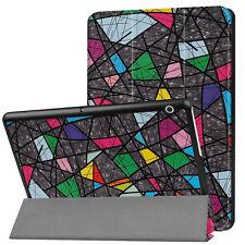 para Huawei Tablet Media T3 10 9,6 pulgadas color Funda Estuche Sólido