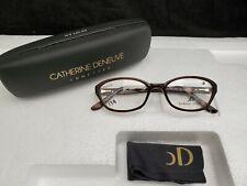 Catherine Deneuve CD-268 Eyeglasses