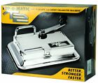 T2 Top O Matic Cigarette Rolling Machine New Free Fast Shipping