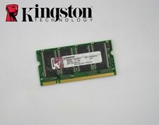 512mb Kingston portátil DDR1 SO-DIMM Memoria principal RAM PC2700 kth-zd7000/512