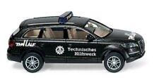 Wiking 069311 - THW - Audi Q7 (1:87)_NEU/OVP