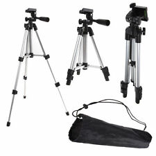 Good DV DSLR Camera Tripod for Sony Nikon Olympus Pentax FT-6662A+Bag FL