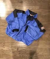 Vintage Marlboro Unlimited Windbreaker Jacket XL/XXL
