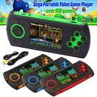Sega Premium Handheld Game Console Portable Video Games Retro Megadrive PXP UK