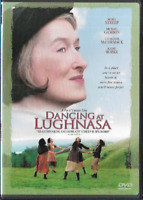 Dancing at Lughnasa DVD, 1999, Subtitled in French and Spanish Closed Caption