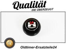 Gear Knob Schaltknauf für VW Käfer mit Wolfsburg Edition Zeichen