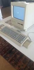 Macintosh Plus 1mb 1989