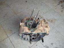 1999 HONDA FOREMAN 450 S 4WD ENGINE MOTOR BOTTOM HALF TRANSMISSION CRANK