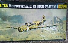 Heller 1/72 Messerschmitt BF108B TAIFUN Kit NO231
