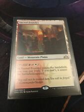 Sacred Foundry (Magic: the Gathering) (Guilds of Ravnica)