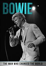 Bowie 2016 DVD
