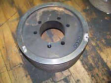 Martin 8 5V 1180 QD Bushed Sheave for F 8 grooves