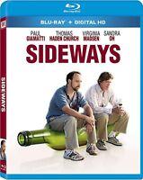 Sideways [10th Anniversary Edition Blu-ray]