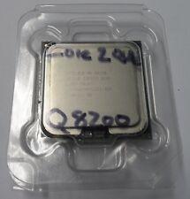 Intel Core 2 Quad Q8200 (SLB5M) 2.33Ghz CPU  (Used)