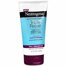 New Neutrogena Triple Repair Fortifying Leave-In Treatment 5.1 fl oz