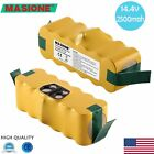 14.4V APS Vacuum Battery for iRobot Roomba 500 530 510 550 560 570 540 R3 Series