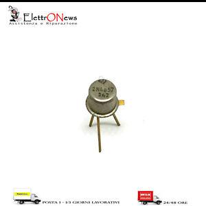 Transistor 2N4857