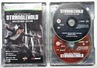 Coffret en métal jeu STRANGLEHOLD collector's edition STEELBOOK xbox 360 complet