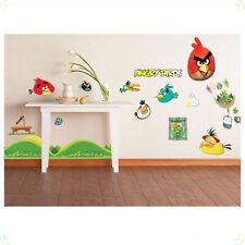 Unbranded Vinyl Bedroom Birds & Birdhouses Wall Stickers