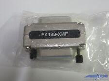 BLACK BOX IEEE-488 REVERSE EXTENDER NETWORK ADAPTER FA488-XMF